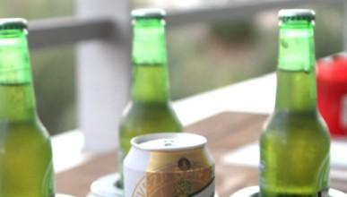 Охладител за бира