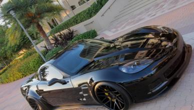 Corvette ZR6X