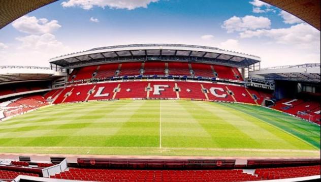 Анфийлд - дом за Ман Юнайтед?