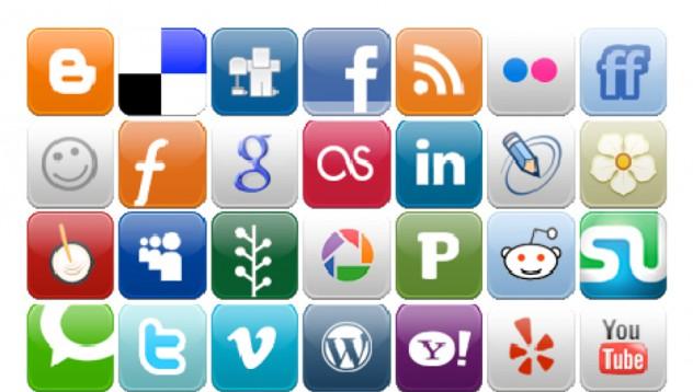 Социалните мрежи и сексът