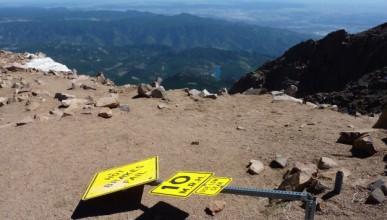 Pike Peak