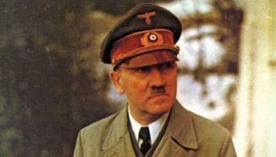Хитлер е изобретил гумените кукли