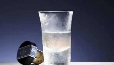 Историята на водката