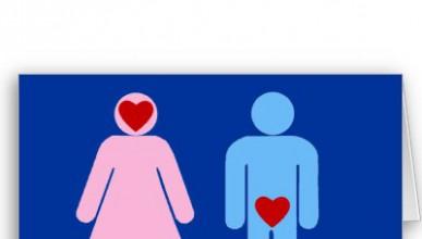 Мъжете и любовта