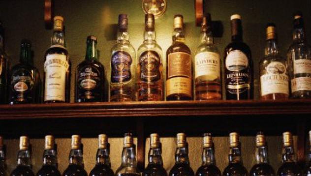 Алкохолът и работата