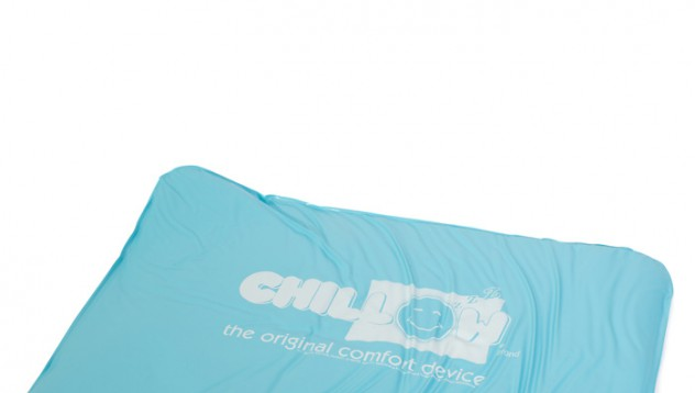 Студена възглавница