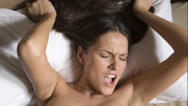 Оргазмът