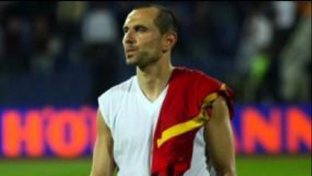 Националният отбор без Мартин Петров