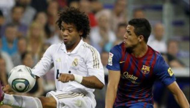 Барса и Реал Мадрид в нов мегасблъсък