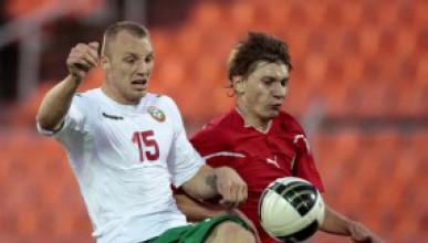 Беларус се подигра с България