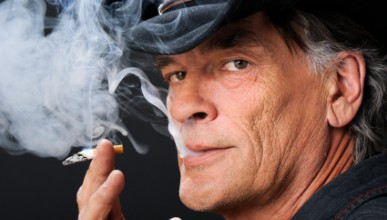 Цигара за разтоварване