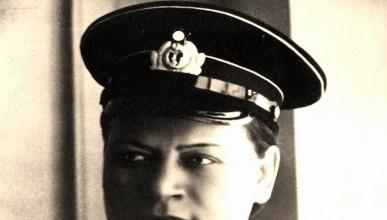 Желязната лейди на СССР