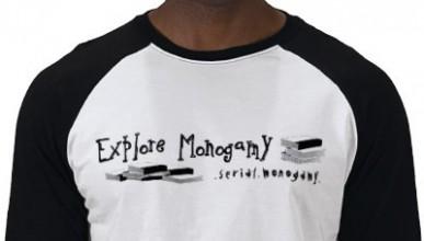 Серийна моногамия