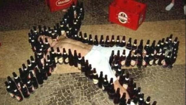 Алкохолизъм