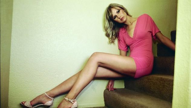 Дългите женски крака