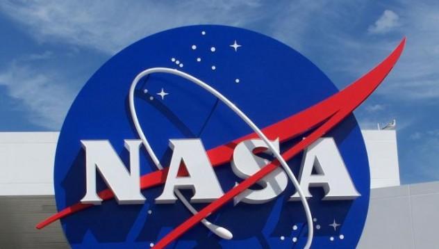 Съобщение от НАСА