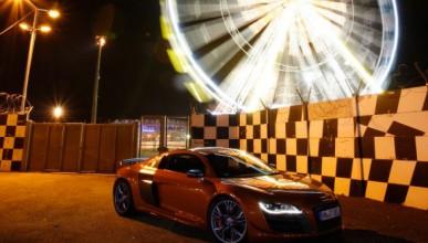 Лагер Le Mans