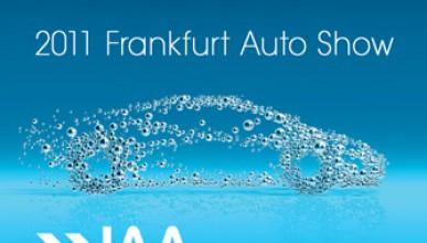 Най-интересните автомобили от изложението във Франкфурт