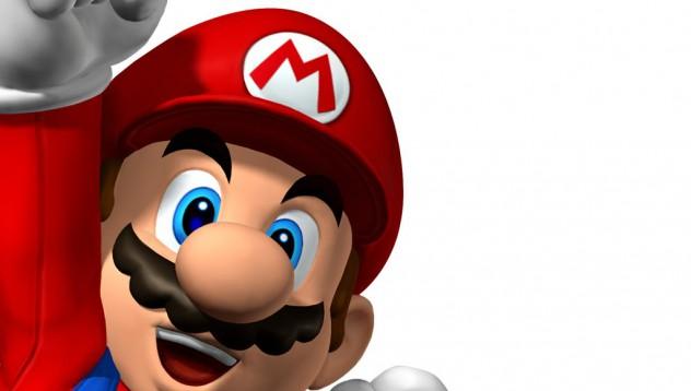 Най-гадният Марио