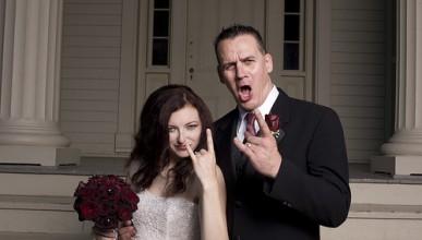 На сватба