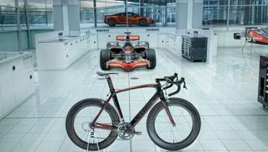 Велосипеди от автопроизводители
