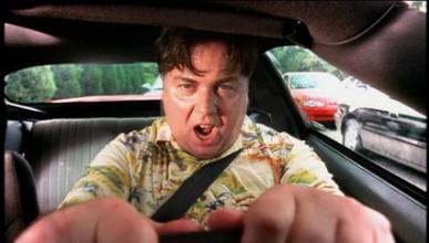 Най-досадните шофьори