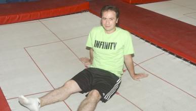 Начинаещ във фитнеса