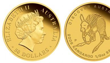Златната паричка