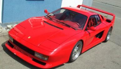 Немското Ferrari