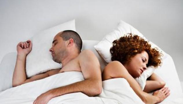 Спящият забременител