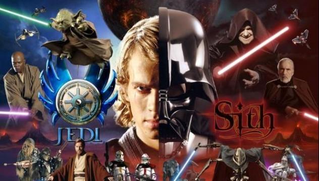 Факти за Star Wars
