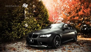 Тунинговано BMW