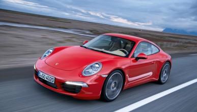 Новото Porsche 911