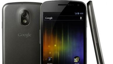 Samsung Galaxy-Nexus