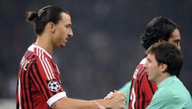Милан показаха зъбки