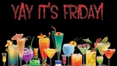 Защо да пиеш в петък