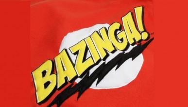 Bazinga одеало!
