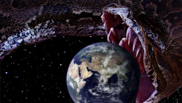Краят на света се отменя