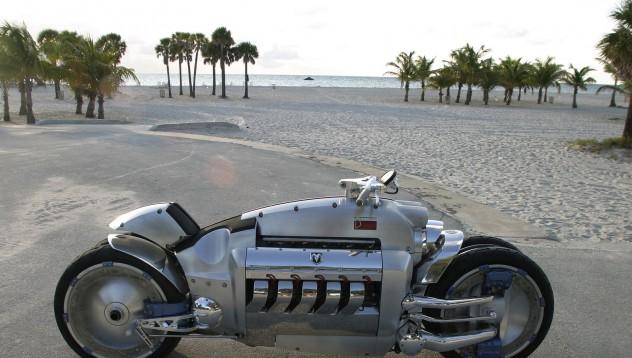 Моторите от филмите