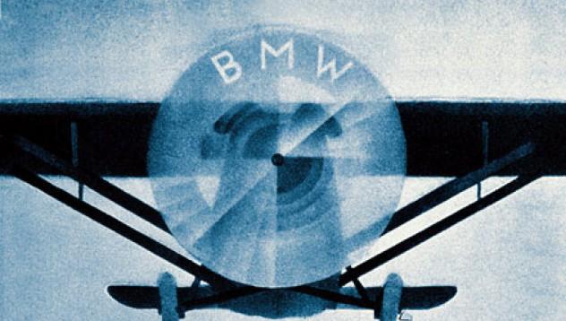 Спортните цветове на BMW