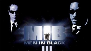 Мъже в Черно 3