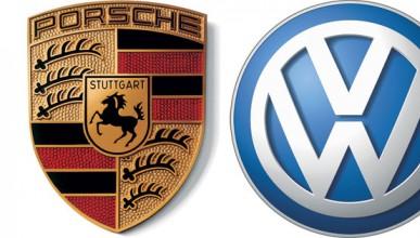 Porsche и VW