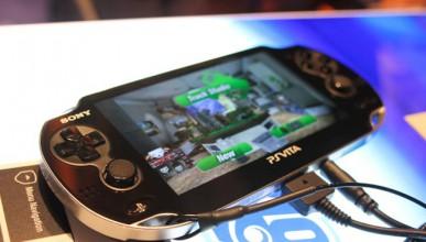 PS Vita се разпродава