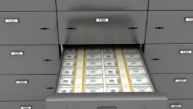 Най-успешните банкови обири