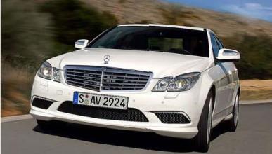 Китай иска Mercedes