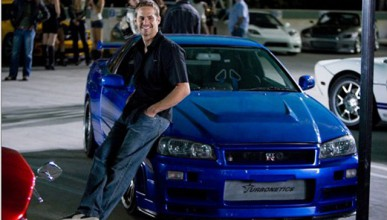 Един специален Nissan GT-R