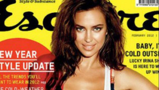 Тя няма да се снима в Playboy