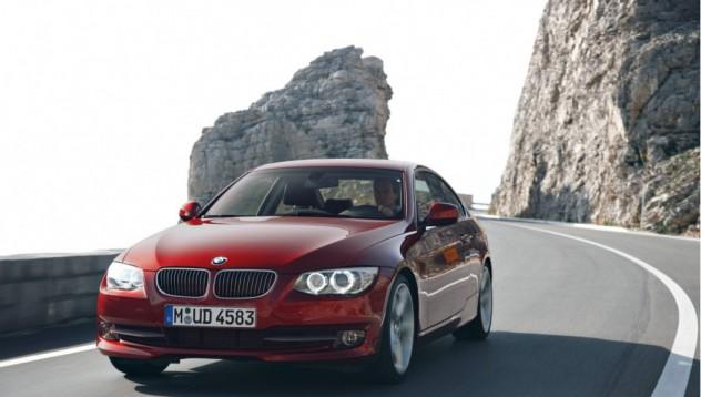 BMW мачкат