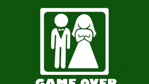 Как да избегнеш сватбата
