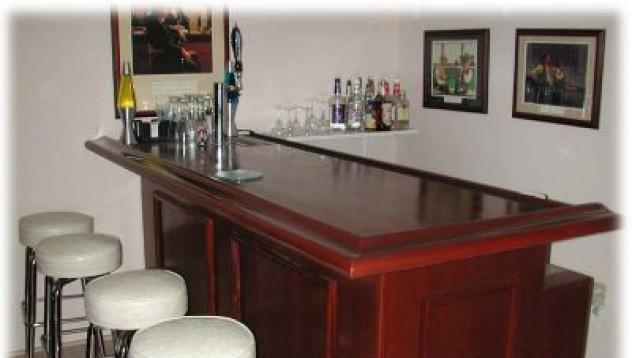 Домашен бар